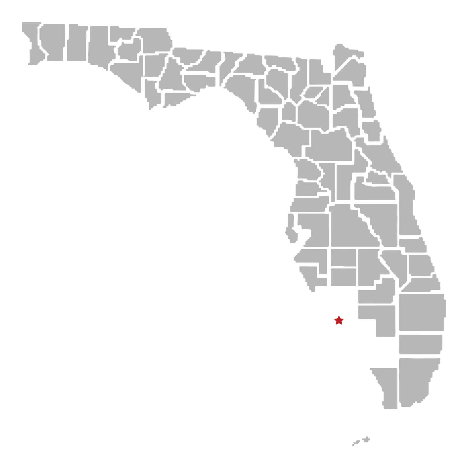 Lee and Collier County