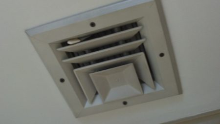 Why It's Important To Keep Your Exhaust Fans Clean