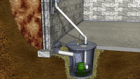 The Difference Between Sump Pits and Lift Stations
